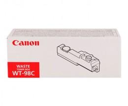 Caixa de Residuos Original Canon WT-98C