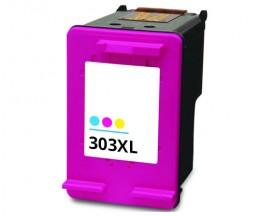 Tinteiro Compativel HP 303 XL Cor 18ml