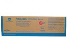 Toner Original Konica Minolta A06V353 Magenta ~ 12.000 Paginas
