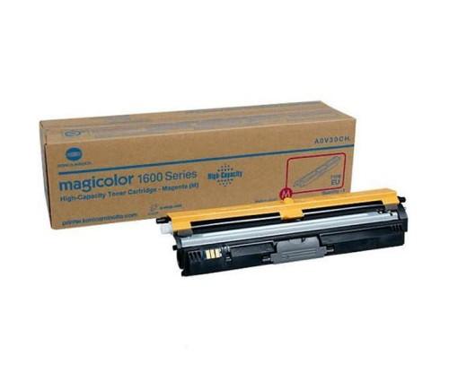 Toner Original Konica Minolta A0V30CH Magenta ~ 2.500 Paginas