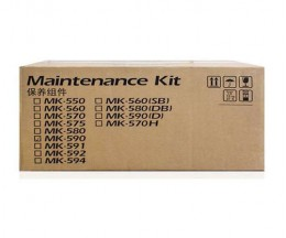 Unidade de Manutenção Original Kyocera MK 590 ~ 200.000 Paginas