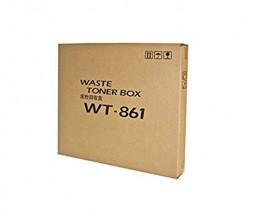 Caixa de Residuos Original Kyocera WT 861 ~ 500.000 Paginas