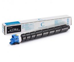 Toner Original Kyocera TK 8515 C Cyan ~ 20.000 Paginas