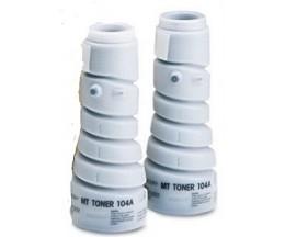 2 Toners Compativeis, Konica Minolta 8936302 Preto ~ 7.500 Paginas