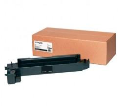 Caixa de Residuos Original Lexmark C792X77G ~ 180.000 Paginas
