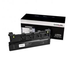 Caixa de Residuos Original Lexmark 54G0W00 ~ 90.000 Paginas
