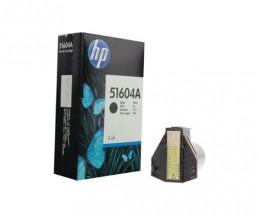 Tinteiro Original HP 51604A Preto 3ml ~ 500 Paginas