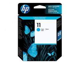 Cabeça de Impressão Original HP 11 Cyan