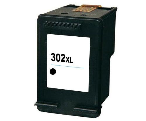 Tinteiro Compativel HP 302 XL Preto 20ml