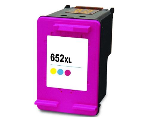Tinteiro Compativel HP 652 XL Cor 18ml