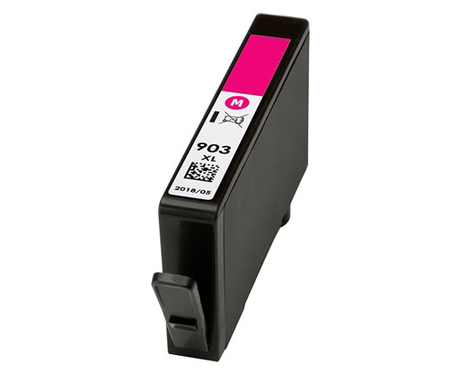 Tinteiro Compativel HP 903 XL Magenta 14ml ~ 1.200 Paginas