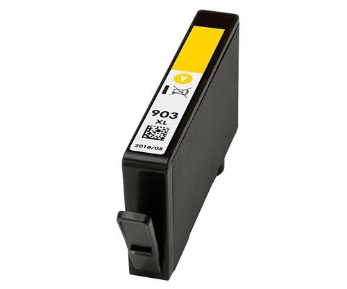 Tinteiro Compativel HP 903 XL Amarelo 14ml ~ 1.200 Paginas