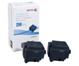 2 Toners Originais, Xerox 108R00931 Cyan ~ 4.400 Paginas
