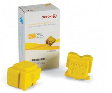 2 Toners Originais, Xerox 108R00933 Amarelo ~ 4.400 Paginas