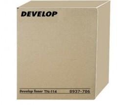 Toner Original Develop 8937786 Preto ~ 11.000 Paginas
