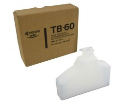 Caixa de Residuos Original Kyocera TB 60 ~ 3.800 Paginas