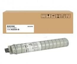 Toner Original Ricoh Type 6210 D Preto ~ 43.000 Paginas