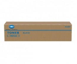 Toner Original Konica Minolta 02XF Preto ~ 55.000 Paginas