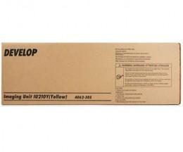 Tambor Original Develop 4062305 Amarelo ~ 45.000 Paginas