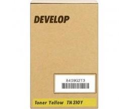 Toner Original Develop 4053505 Amarelo ~ 11.500 Paginas