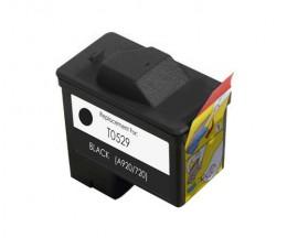 Tinteiro Compativel DELL T0529 Preto 15ml