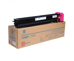 Toner Original Konica Minolta A0TM350 Magenta ~ 30.000 Paginas