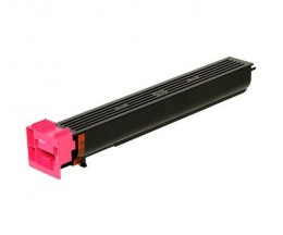 Toner Compativel Konica Minolta A0TM350 Magenta ~ 30.000 Paginas
