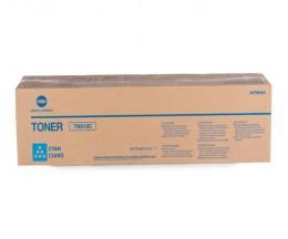 Toner Original Konica Minolta A0TM450 Cyan ~ 30.000 Paginas