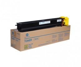 Toner Original Konica Minolta A0TM250 Amarelo ~ 30.000 Paginas