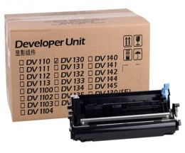 Unidade de Revelação Original Kyocera DV 130 ~ 100.000 Paginas