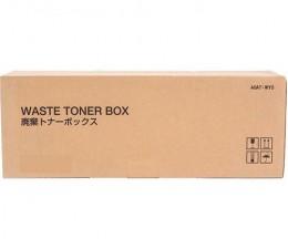 Caixa de Resíduos Original Konica Minolta A0ATWY0 ~ 57.000 Paginas