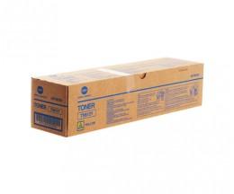 Toner Original Konica Minolta A0VW250 Amarelo ~ 25.000 Paginas