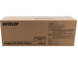 Tambor Original Develop A0WG18J Amarelo ~ 30.000 Paginas