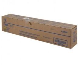Toner Original Konica Minolta A33K252 Amarelo ~ 35.000 Paginas