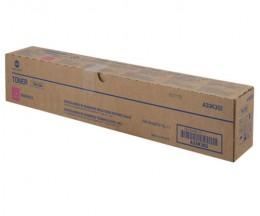 Toner Original Konica Minolta A33K352 Magenta ~ 35.000 Paginas