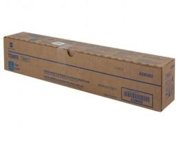 Toner Original Konica Minolta A33K452 Cyan ~ 35.000 Paginas