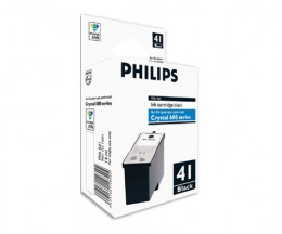 Tinteiro Original Philips PFA541 / 41 Preto ~ 500 Paginas