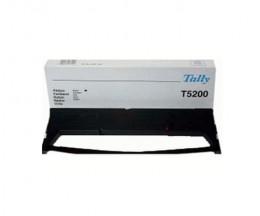 Fita Original Tally Genicom 056700 Preta ~ 50.000.000 Caracteres