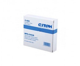 Fita Original C.Itoh MPRC650B Preto