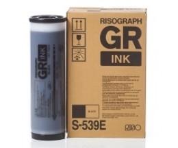 Tinteiro Original Riso S539E Preto 1000ml
