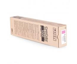 Tinteiro Original Riso S6302E Magenta 1000ml