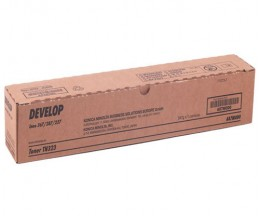 Toner Original Develop A87M0D0 Preto ~ 23.000 Paginas
