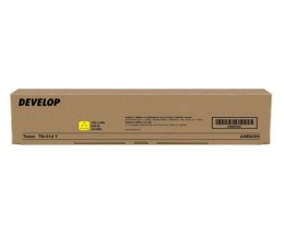 Toner Original Develop A9E82D0 Amarelo ~ 26.000 Paginas