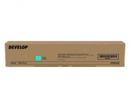 Toner Original Develop A9E84D0 Cyan ~ 26.000 Paginas