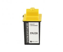 Tinteiro Compativel Olivetti FJ-20 Preto 20ml