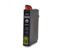 Tinteiro Compativel Epson T1621 / T1631 / 16 XL Preto 17ml