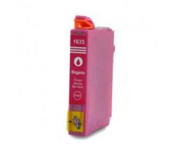 Tinteiro Compativel Epson T1623 / T1633 / 16 XL Magenta 11.6ml