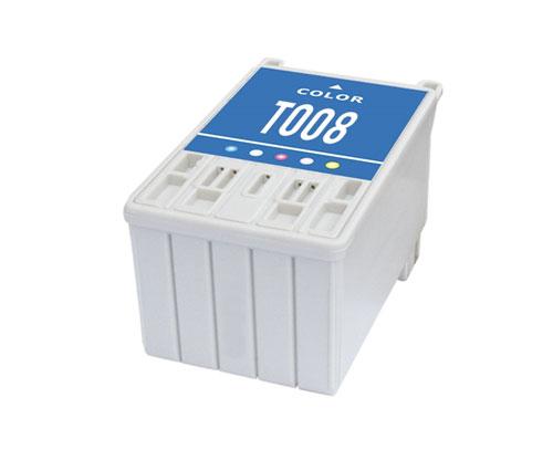 Tinteiro Compativel Epson T008 Cor 43ml