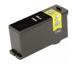 Tinteiro Compativel Lexmark 150 XL / 155 XL Preto 35ml