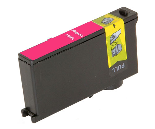 Tinteiro Compativel Lexmark 150 XL Magenta 18ml